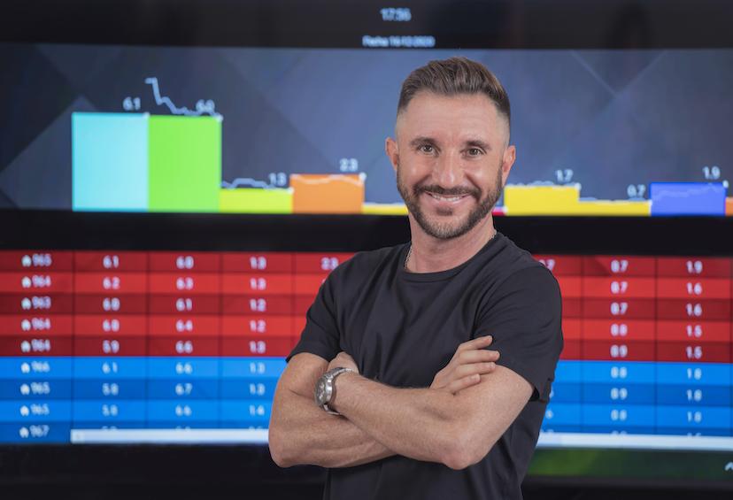 Ariel Hajmi, CEO de Kantar: «La guerra de las empresas de streaming empieza a llegar fuerte a Latinoamérica» – Negocios & Política